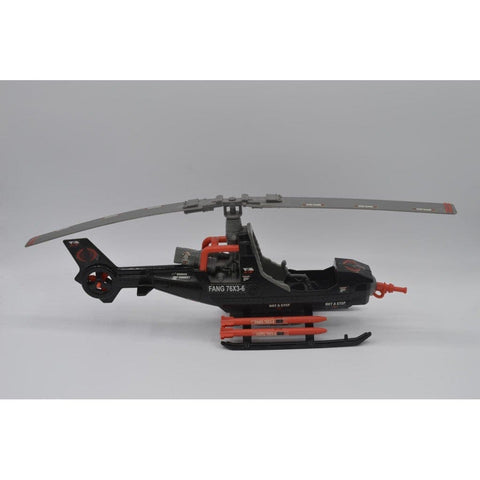 Hasbro G.I. Joe Vehicle 2008 Fang