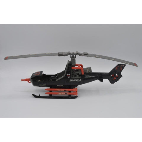 Image of Hasbro G.I. Joe Vehicle 2008 Fang