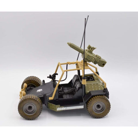Image of Hasbro G.I. Joe Vehicle 2010 A.W.E Striker