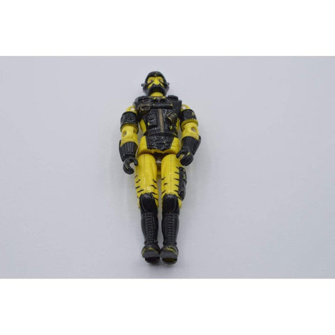 Hasbro DYI Figures Alley Viper