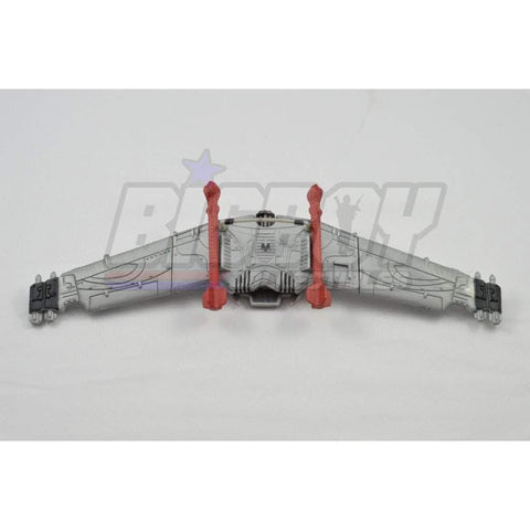 Image of Hasbro Cobra Vehicles Air Assault Glider (2003)