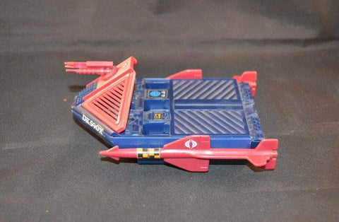 Image of Hasbro Cobra Vehicles Cobra Hydro-Sled  (1986)