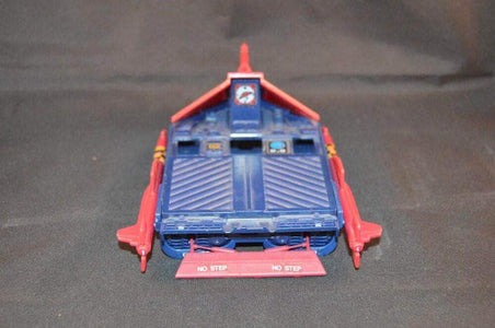 Hasbro Cobra Vehicles Cobra Hydro-Sled  (1986)