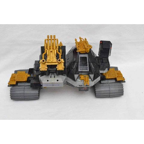Hasbro Cobra Vehicles D.E.M.O.N Vehicle (1988)