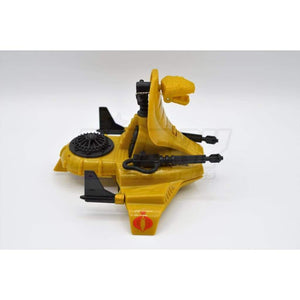 Serpentor's Air Chariot (2008)