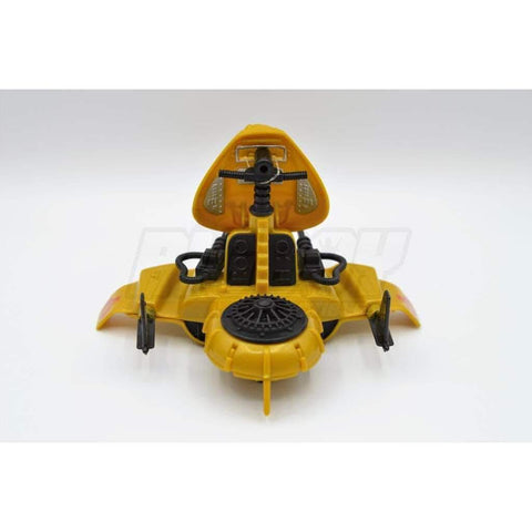 Hasbro Cobra Vehicles Serpentor's Air Chariot (2008)