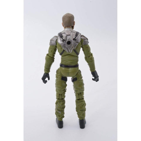Hasbro G.I. Joe Incomplete Duke Figure (Retaliation) (2012 v47)