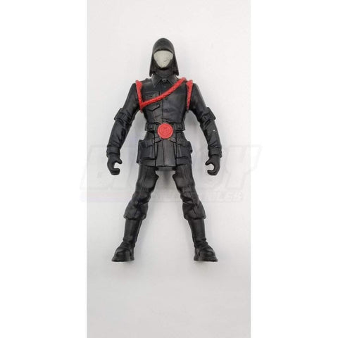 Hasbro DYI Figures Cobra Commander
