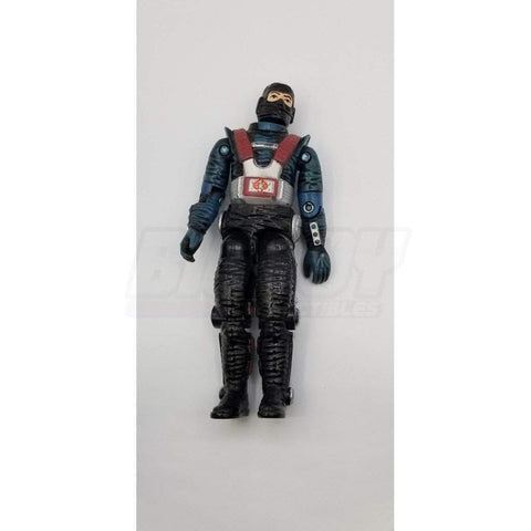 Hasbro DYI Figures Shadow Viper (2001 v1)