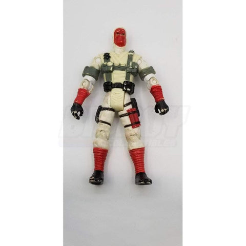 Hasbro DYI Figures Storm Shadow (2002 v7)