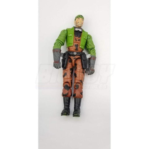 Hasbro DYI Figures Tunnel Rat (2003 v4)