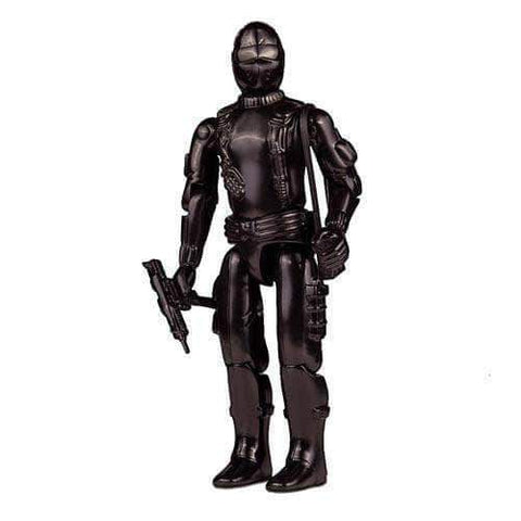 Hasbro G.I. Joe Carded Gentle Giants Snake Eyes Jumbo Vintage-Style Action Figure