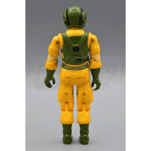 Image of Hasbro G.I. Joe Complete Figures Airtight figure (1985 v1)