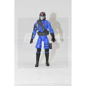 Hasbro G.I. Joe Complete Figures Cobra Commander Figure (2012 49B)