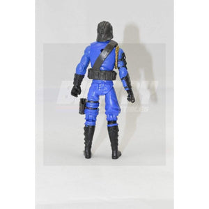 Cobra Commander Figure (2012 49B)