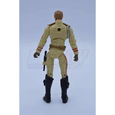Hasbro G.I. Joe Complete Figures Crimson Guard (2008 v13)