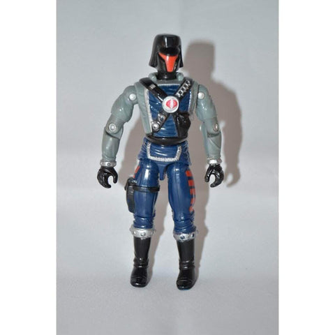 Image of Hasbro G.I. Joe Complete Figures Interrogator (1991 v1)