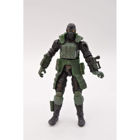Hasbro G.I. Joe Complete Figures Jungle-Viper (2010 v3)