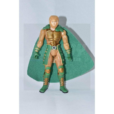 Image of Hasbro G.I. Joe Complete Figures Serpentor (2007 v4)