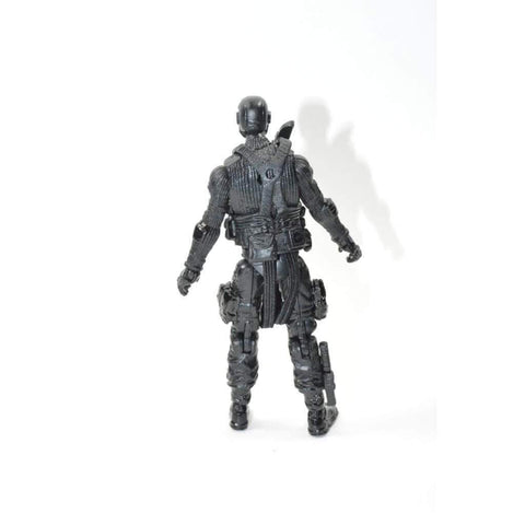 Hasbro G.I. Joe Complete Figures Snake Eyes (2016)