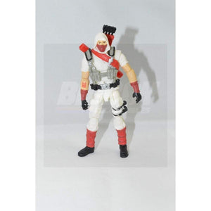 Hasbro G.I. Joe Complete Figures Storm Shadow (2009 v29)