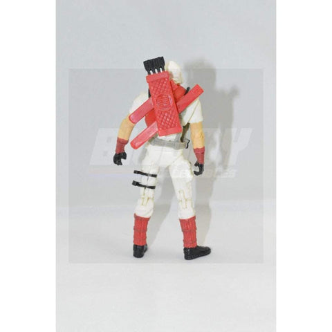Image of Hasbro G.I. Joe Complete Figures Storm Shadow (2009 v29)