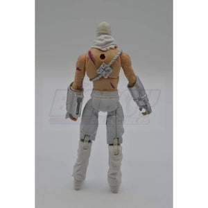 Hasbro G.I. Joe Complete Figures Storm Shadow (2009 v34A)