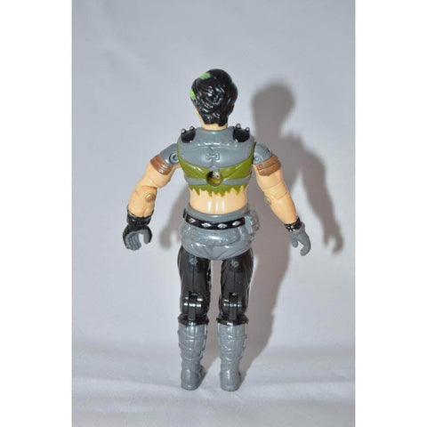 Image of Hasbro G.I. Joe Complete Figures Thrasher (1986 v1)