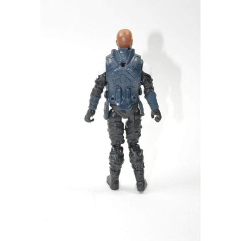 Image of Hasbro G.I. Joe Complete Figures Tombstone (2016)