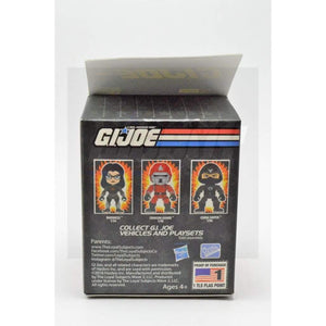 Hasbro G.I. Joe Complete Figures Wave 2 Loyal Subjects Cobra Officer