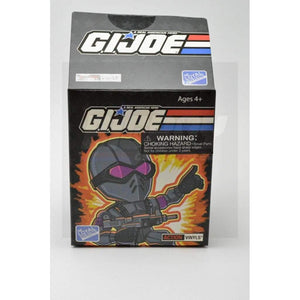 Hasbro G.I. Joe Complete Figures Wave 2 Loyal Subjects Snake Eyes