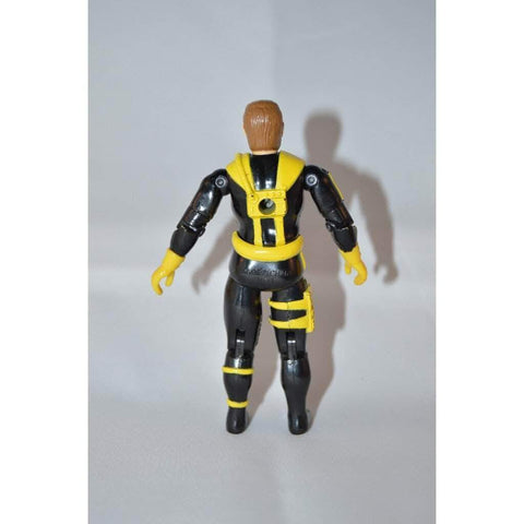 Hasbro G.I. Joe Complete Figures Wet Suit (1992 v3)