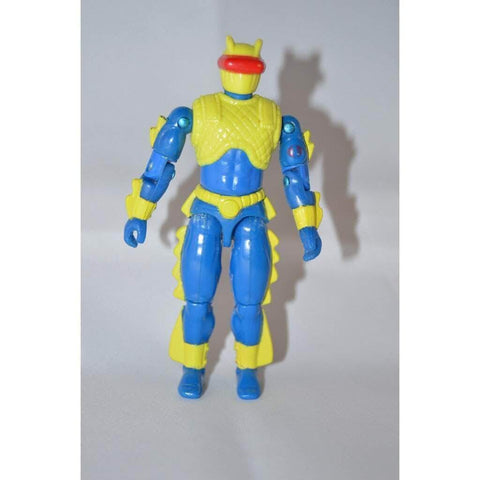 Image of Hasbro G.I. Joe Incomplete Eels (1992 v2)