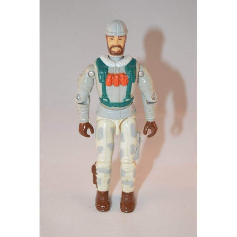 Image of Hasbro G.I. Joe Incomplete Frostbite (1993 v3)