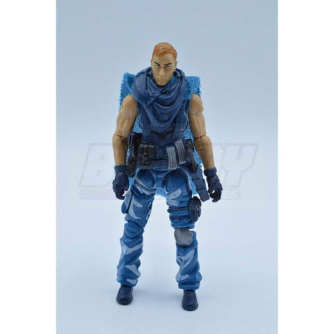 Image of Hasbro G.I. Joe Incomplete Specialist Dusty (2015 v1)