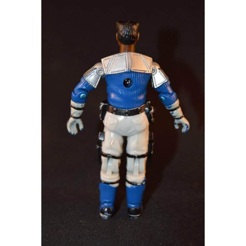 Hasbro G.I. Joe Incomplete Static Line (1990 v1)