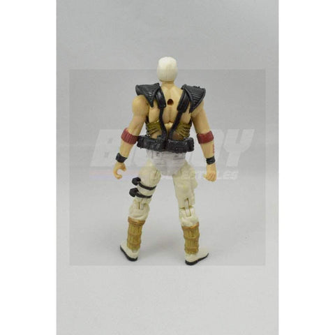 Image of Hasbro G.I. Joe Incomplete Storm Shadow (2008 v26)