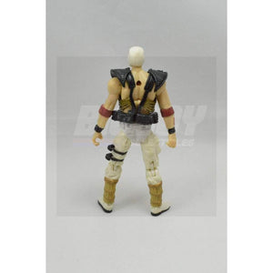Hasbro G.I. Joe Incomplete Storm Shadow (2008 v26)