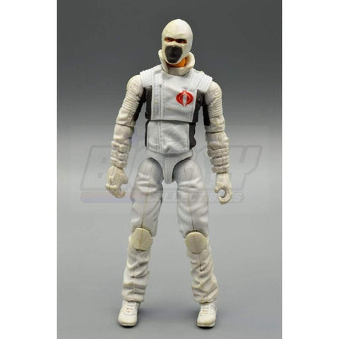 Hasbro G.I. Joe Incomplete Storm Shadow (2013 v48)