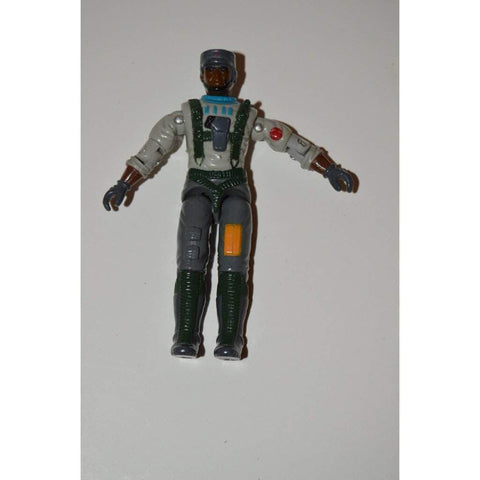 Image of Hasbro G.I. Joe Incomplete Stretcher (1990 v1)