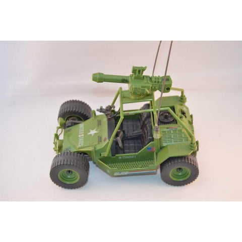 Hasbro G.I. Joe Vehicle A.W.E Striker (1985)