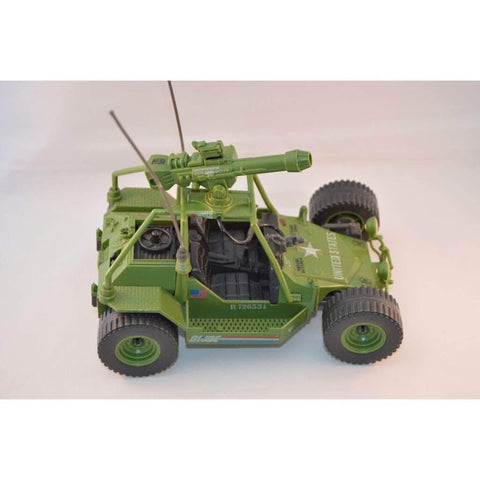 Image of Hasbro G.I. Joe Vehicle A.W.E Striker (1985)