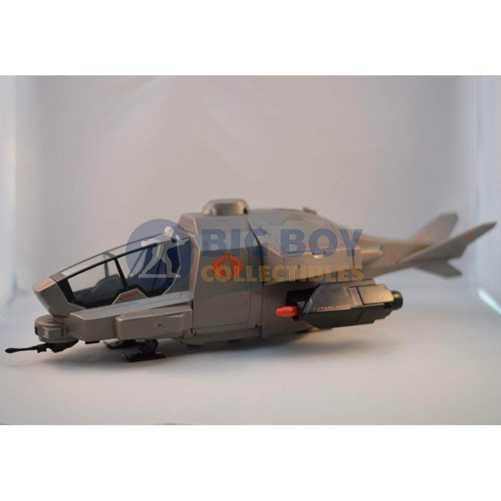 Hasbro G.I. Joe Vehicle Cobra Gunship with Firefly