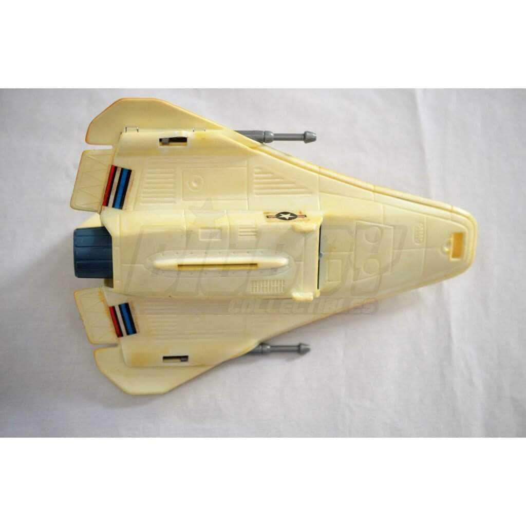 Hasbro G.I. Joe Vehicle Crusader Space Shuttle  (1989)