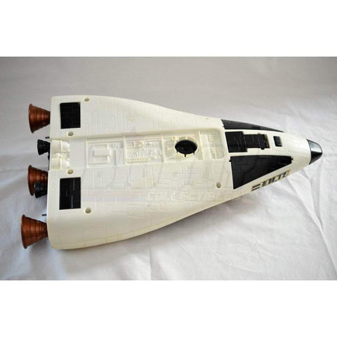Image of Hasbro G.I. Joe Vehicle Crusader Space Shuttle  (1989)