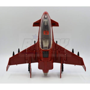 Hasbro G.I. Joe Vehicle GI Joe Firebat Jet (2008)