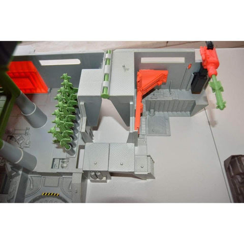 Image of Hasbro G.I. Joe Vehicle GI Joe Headquarters (1992)