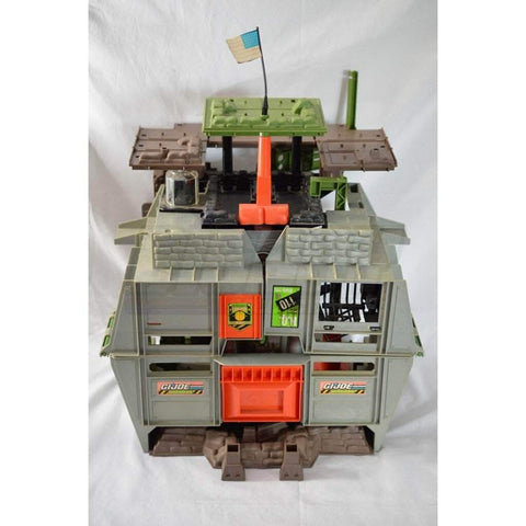Hasbro G.I. Joe Vehicle GI Joe Headquarters (1992)