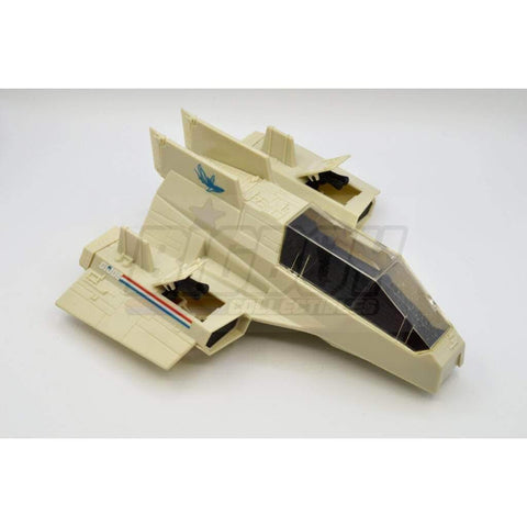 Image of Hasbro G.I. Joe Vehicle GI Joe Sharc Tooth (2008)