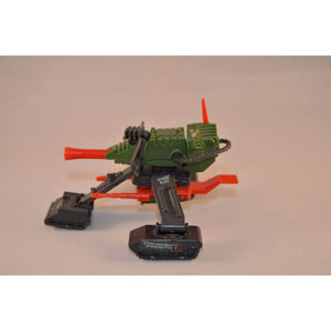 Hasbro G.I. Joe Vehicle Pac Rat